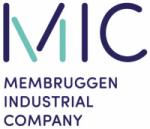 logo membruggen industrial company